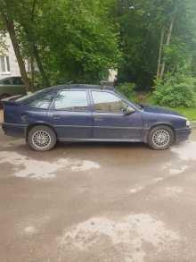 Москва Vectra 1993