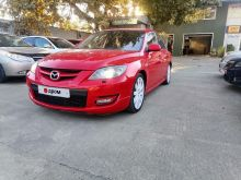 Краснодар Mazda3 MPS 2007