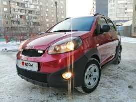 Челябинск indiS S18D 2012