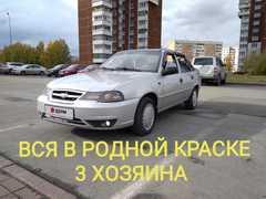 Кемерово Nexia 2012