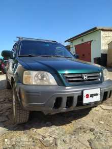 Кострома CR-V 2001