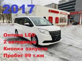 Санкт-Петербург Toyota Noah 2017