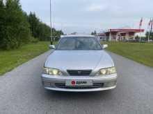 Лангепас Vista 1996