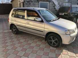 Омск Mazda Demio 2002