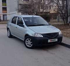 Севастополь Logan 2005