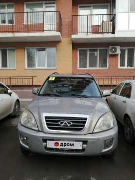 Черногорск Tiggo T11 2009