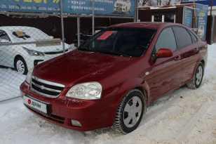 Воронеж Lacetti 2005