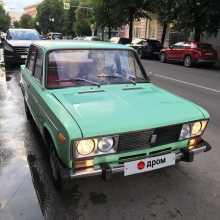 Воронеж 2106 1983