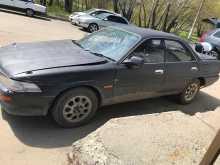 Иркутск Corona Exiv 1991