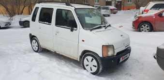 Екатеринбург Wagon R 1997