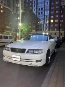 Санкт-Петербург Chaser 1999