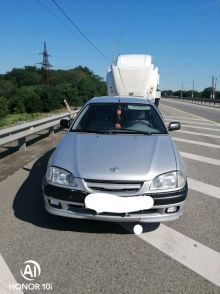 Архангельская Avensis 1999