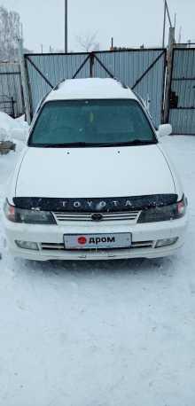 Чебаркуль Corolla 2000