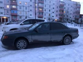 Муравленко 100 1993
