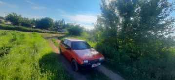 Хохольский 2109 1991
