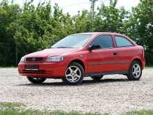 Самара Astra 2000