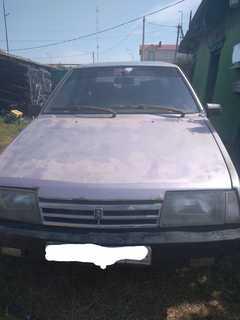 Алексеевка 21099 2000