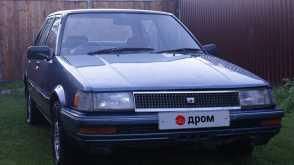 Барнаул Corolla 1986