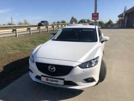 Ильский Mazda6 2017