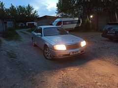 Иркутск Nissan Gloria 2000