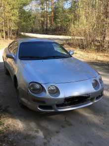 Кыштым Celica 1997