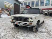 Реутов 2101 1985