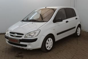 Нижний Новгород Hyundai Getz 2006