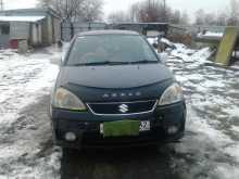 Кемерово Aerio 2004