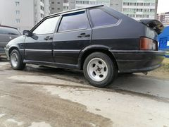 Сургут 2114 Самара 2006
