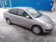 Воронеж Prius 1998