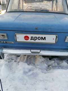 Черниговка 2101 1985