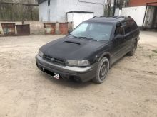 Барнаул Outback 1997