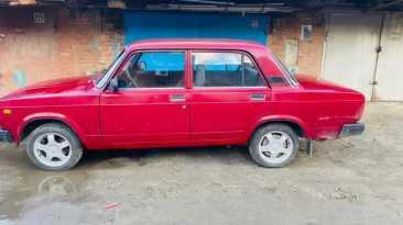 Краснодар 2107 2006