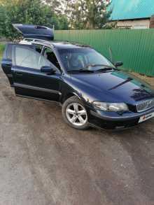 Новосибирск V70 2003