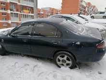 Иркутск Autozam Clef 1993