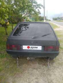 Чернянка 2108 1991