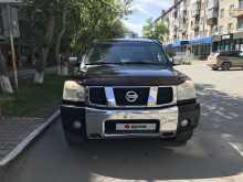 Новосибирск Titan 2004