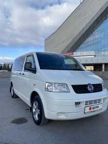 Омск Transporter 2007