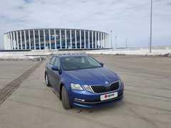 Нижний Новгород Octavia 2020