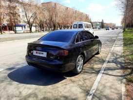 Орск Audi A4 2008