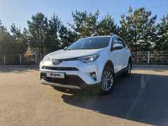 Иркутск Toyota RAV4 2018