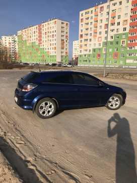 Нижний Новгород Astra 2006