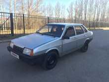 Ярославль 21099 2002