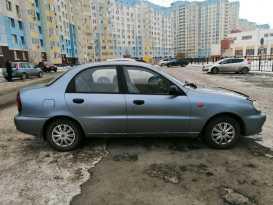 Оренбург Lanos 2007