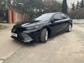 Севастополь Toyota Camry 2019
