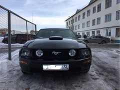 Тюмень Mustang 2008