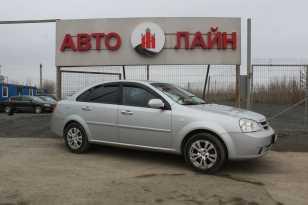 Ростов-на-Дону Lacetti 2008