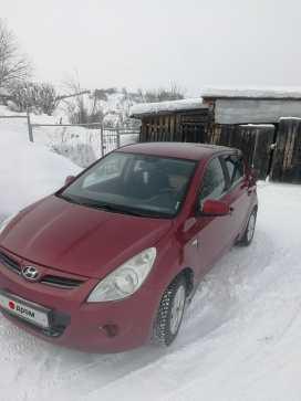 Горно-Алтайск Hyundai i20 2009