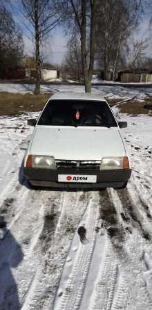 Новозыбков 2109 1997