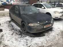 Красноярск Civic Ferio 1994